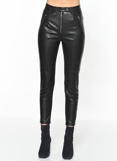 Goldie Goldie Siyah Pantolon Siyah